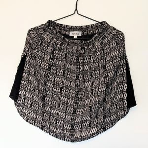 Nava Printed Skirt